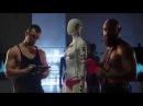 Шикарная белорусская реклама про то как сексуальные мужчины шьют белье Mark Formelle