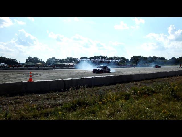 DCU Stage 2, Vinnitsa 09.07.2017. Kremets (190 AMG) vs Miller (Altezza)
