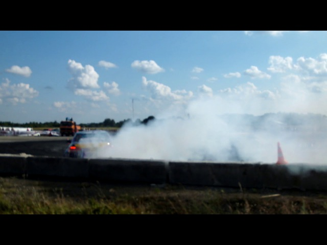 DCU Stage 2, Vinnitsa 09.07.2017. Nikiforov (E92) vs Kremets (190 AMG) 2