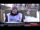 Миссия Новая Жизнь г.Одесса Служба спасения бездомных (новости 20.01.2016)