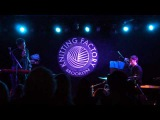 Instrumenti - Poison Tree live @ Culture Collide (Knitting Factory, Williamsburg, NYC 17 oct 2013)