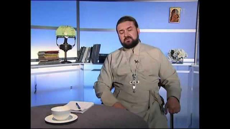 О ЧеховеБатюшка Андрей Ткачев.