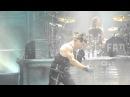 Rammstein - Ich tu dir weh @ Copenhagen Live 720p HD