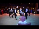 Baile de boda que se ha vuelto viral