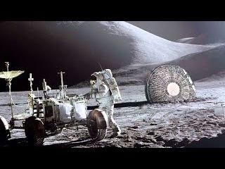 Неофициальная ЛУННАЯ экспедиция НАСА.Америка СКРЫВАЕТ от всего мира ШОКИРУЮЩУЮ правду о Луне