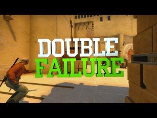 DOUBLE FAILURE | FUNs Moments