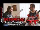 INTERVIEW WORKSHOP with RUSTY COOLEY by JAROSŁAW NYCKOWSKI e gitarzystaTV