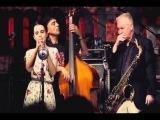 Summertime Andrea Motis Joan Chamorro Quintet &amp Scott Hamilton