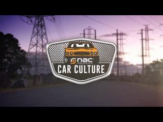 NAC Car Culture, Season 3, Episode 2