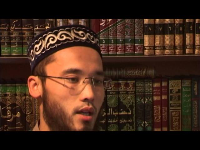 Али Хайдар устаз - Масиге масих