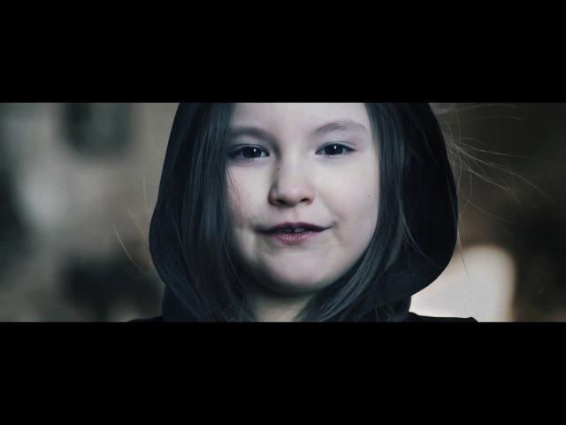 Milena Rybakova Дети против войны feat FashionBookKids