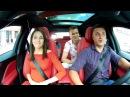 По дороге на работу на Jaguar F-Pace: Директор компании ПСМ Андрей Медведев, Ярославль