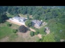 Hampstead Heath and Kenwood House, London - Skydronauts.uk