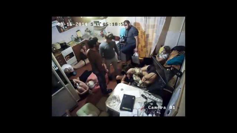 ограбление проституток на квартире