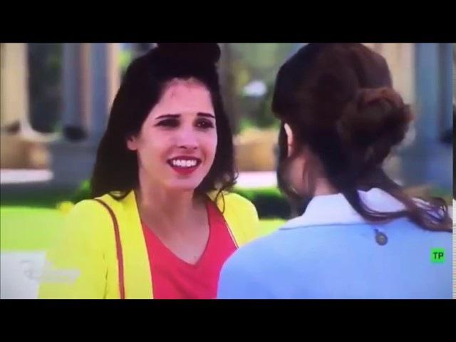 Yo Soy Luna 2 - Eva habla con su hermana gemela Ada (Capítulo 30)