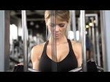 Pretty Girl Fitness Motivation 2017