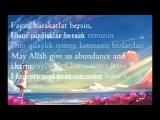 Yulduz Usmonova Duo qilaylik Let's pray Uzbek lyrics By Nafisa Aslonova