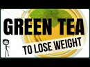 Green Tea to Lose Weight 5 Scientific Weight Loss Benefits of Green Tea