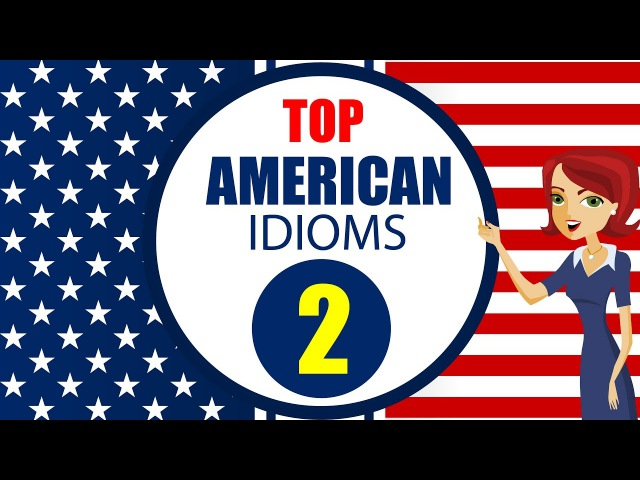 Learn English Idioms and Phrases with Meanings and Example Lesson 2