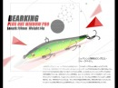Воблер с Aliexpress Bearking Plus One minnow pro копия MEGABASS VISION ONETEN PLUS1