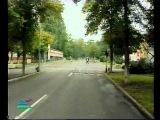 Wunsdorf, DDR (Вюнсдорф, ГДР) - Закрытый город.