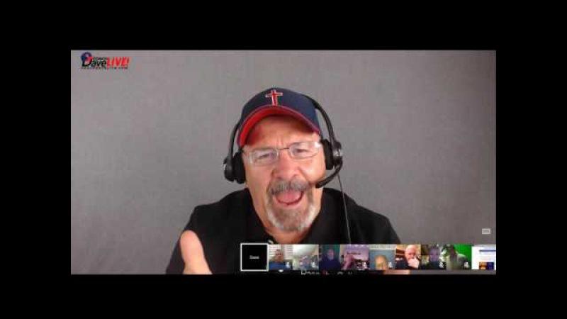 Russ Dizdar Special How Demons Operate Pass the Salt Live November 29 2016