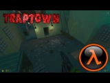 HL2 Traptown (Beta Map) - GoldSrc (HL 1 Map)