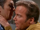 Star Trek TOS - every time Spock called Kirk Jim