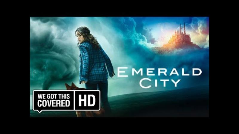 Emerald City Season 1 Trailer [HD] Gerran Howell, Adria Arjona, Vincent D'Onofrio