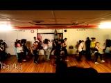Денис Давидовский - Hip-Hop - RaiSky Dance Studio