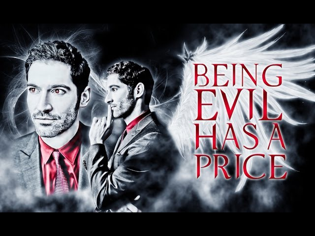 Lucifer | Being Evil Has a Price