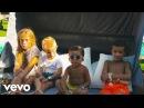 Ghetto Phénomène - Copacabana ft. Jul