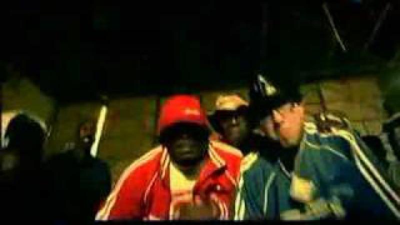DJ Tomekk feat. Ice-T, Trigga Tha Gambla Sandra Nasic - Beat Of Life (with Lyrics)