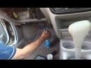 Чистка кондиционера очистителем LAVR. Прощайте жители наших кондеев!
