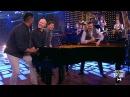Вечерний Ургант The Piano Guys What Makes You Beautiful 13 06 2017