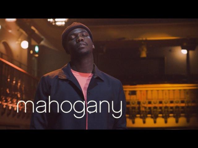Jacob Banks - Part Time Love   Mahogany Session