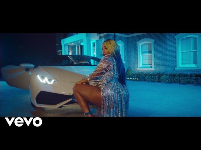 Stefflon Don - Envy Us (Official Video) ft. Abra Cadabra