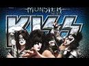 KISS: The Kiss Monster World Tour (Live from Hallenstadion, Zurich, Switzerland 2013)