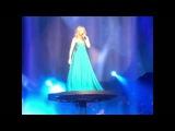 Потрясающее живое выступление СЕЛИН ДИОН в Вегасе - My heart will go on LIVE