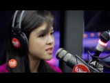 Moana OST LIVE How Far Ill Go with Janella Salvador on Wish 107 5 Bus
