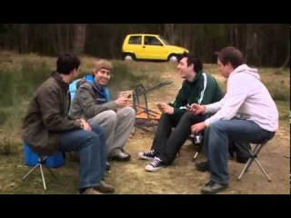 The Inbetweeners Season 3 Episode 6 The Camping Trip