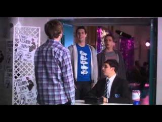 The Inbetweeners S03E01