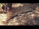 Как сделать мощный лук из ПВХ трубы?!?