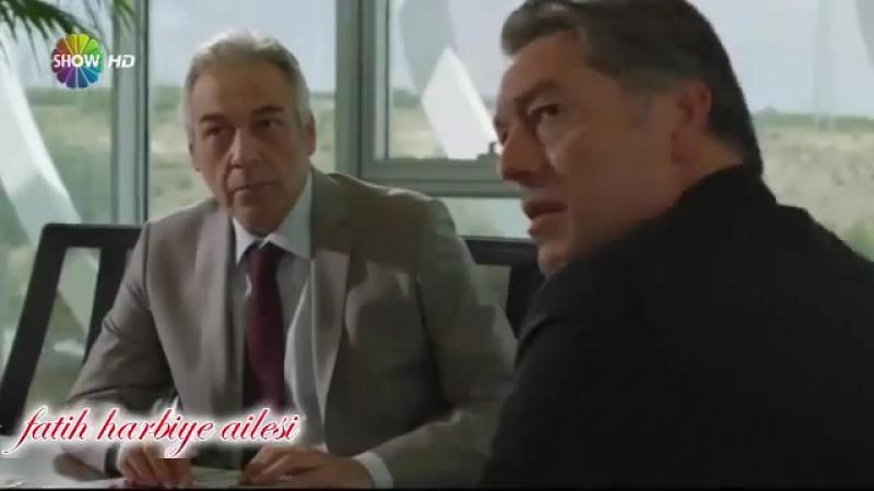 Fatih Harbiye Neriman Macit Yeni Fragman
