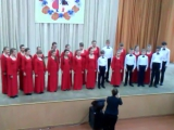 Зоряна юнсть Одеси 1 етап 6 - В клас 07.04.2017 (Метль)
