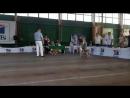 Международная выставка Краснодар, 17.09.17. ДФ Грета Гарбо. Экс. Селимович И. Хорватия