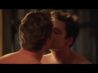 Political animals tj gay sex scene sebastian stan