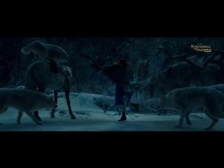 Красавица и Чудовище   2017   Обзор    Трейлер #2 на Русском  