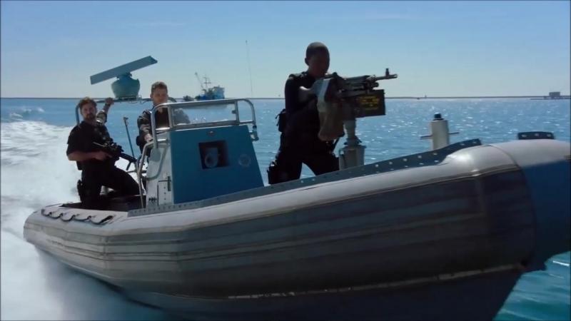 Последний корабль - 4 сезон - (2017 г) - Русский Трейлер