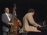 Ray Brown Trio - Summertime